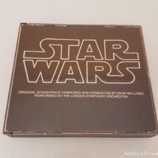 CDs de Música: STAR WARS CD. Lote 210604555