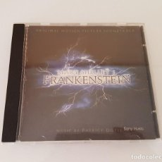 CDs de Música: FRANKENSTEIN / PATRICK DOYLE - BSO CD. Lote 210609255