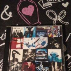 CDs de Música: U2. ACHTUNG BABY. ISLAND RECORDS 262110. Lote 210611145