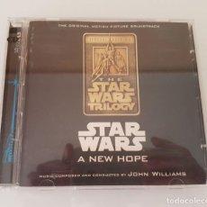 CDs de Música: STAR WARS SPECIAL EDITION 2 CD. Lote 210613206