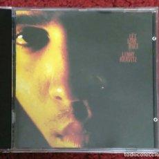 CDs de Música: LENNY KRAVITZ (LET LOVE RULE) CD 1989. Lote 210652130