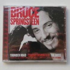 CDs de Música: 6720- BRUCE SPRINGSTEEN THUNDER ROAD - CD NUEVO PRECINTADO LIQUIDACION!!. Lote 210656936