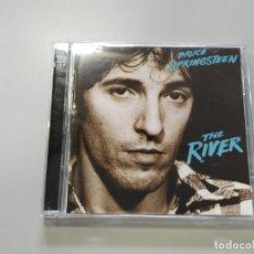 CDs de Música: 0720- BRUCE SPRINGSTEEN THE RIVER 2 CD DISCO NUEVO! LIQUIDACIÓN. Lote 210681029