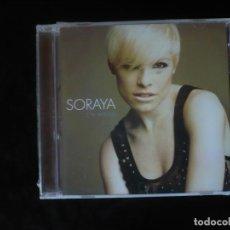 CDs de Música: SORAYA SIN MIEDO - CD NUEVO PRECINTADO. Lote 221952451