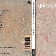 CDs de Música: JOHNNY MATHIS - IN THE STILL OF THE NIGHT. Lote 210702536