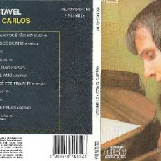 CDs de Música: ROBERTO CARLOS - O INIMITAVEL. Lote 210703194