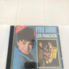 CDs de Música: EYDIE GORME Y LOS PANCHOS 2 CD. Lote 210729640