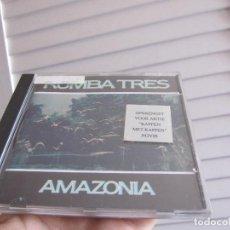 CDs de Música: RUMBA 3-AMAZONIA CD 1990 SIN CODIGO DE BARRAS. Lote 210736966