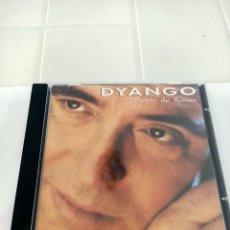 CDs de Música: DYANGO MORIR DE AMOR 2 CD. Lote 210742186
