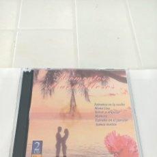CDs de Música: MOMENTOS MARAVILLOSOS 2CD. Lote 210742446