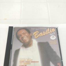 CDs de Música: BASILIO 2CD. Lote 210742869