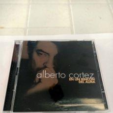 CDs de Música: ALBERTO CORTEZ 2 CD. Lote 210743981