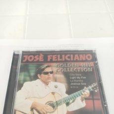 CDs de Música: JOSE FELICIANO. Lote 210744201
