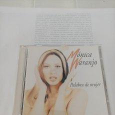 CDs de Música: MONICA NARANJO. Lote 210744569