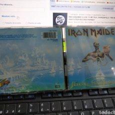 CDs de Música: IRON MAIDEN CD SEVENTH SON OF A SEVENTH SON 1988 /2. Lote 210767992