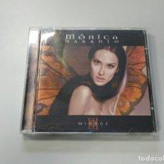 CDs de Música: 0720- MONICA NARANJO MINAGE CD (DISCO ESTADO NORMAL) LIQUIDACIÓN. Lote 210776059