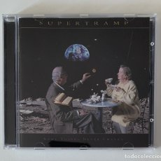 CDs de Música: CD SUPERTRAMP - SOME THINGS NEVER CHANGE. Lote 210791670