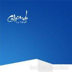 CDs de Música: CALOCANDO - LA TAHA. Lote 210792519