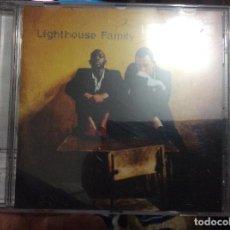 CDs de Música: CD LIGHTHOUSE FAMILY - OCEAN DRIVE. Lote 210798785