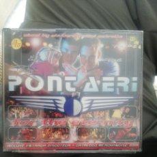 CDs de Música: PONT AERI 3 CD'S FOR THE ETERNITY. Lote 210816474