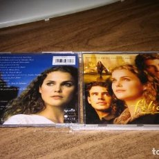 CDs de Música: FELICITY - MUSIC FROM THE TELEVISION SERIE. Lote 210818731