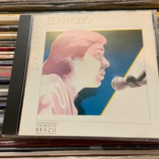 CDs de Música: EDU LOBO PERSONALIDADE THE BEST OF BRAZIL CD. Lote 210835716