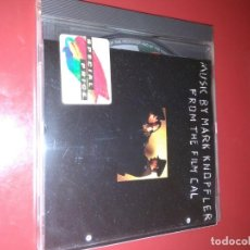 CDs de Música: MUSIC BY MARK KNOPFLER,FRON THE FILM CAL, C.D ,. Lote 210838329