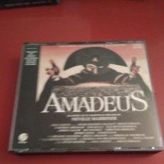 CDs de Música: B.S.O AMADEUS. C.D ,. Lote 210843361