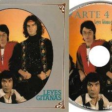 CDs de Música: ARTE 4. Lote 210845754