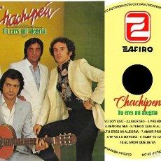 CDs de Música: CHACHIPEN. Lote 210888176