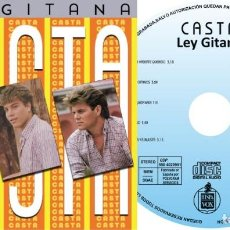 CDs de Música: CASTA. Lote 210932975
