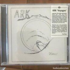 CDs de Música: ARK - VOYAGES (1978) - CD GUERSSEN 2012 NUEVO. Lote 210934002
