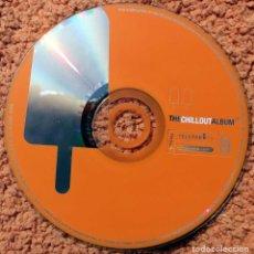 CDs de Música: CD MÚSICA THE CHILLOUT ALBUM 2 1999 - ORIGINAL. Lote 210934541