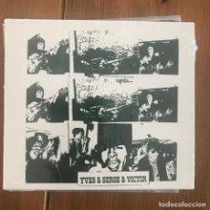 CDs de Música: YVES & SERGE & VICTOR - CAGIBI... (1975) - CD GUERSSEN 2007 NUEVO. Lote 210935712