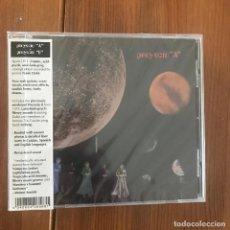 CDs de Música: PROYECTO A - S/T + PROYECTO B (1971) - CD SOMMOR 2015 NUEVO. Lote 210935866