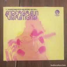 CDs de Música: VV.AA. - ANDERGRAUN VIBRATIONS! - CD HUNDERGRUM 2007 NUEVO. Lote 210936681