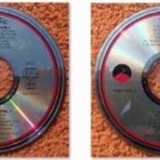 CDs de Música: 4 CDS MÚSICA THE DOORS MORRSON HOTEL/ THE DOORS/ THE DOORS WOMAN, MOTLEY CRUE - ORIGINAL. Lote 210936934