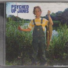 CDs de Música: PSYCHED UP JANIS - SWELL / CD ALBUM DE 1995 / MUY BUEN ESTADO RF-6656. Lote 210940327