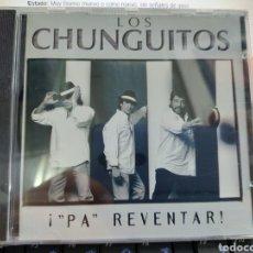 CDs de Música: LOS CHUNGUITOS CD ¡''PA'' REVENTAR! PRECINTADO. Lote 210944350