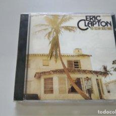 CDs de Música: 0720- ERIC CLAPTON 461 OCEAN BOULEVARD 1990 CD NUEVO !PRECINTADO LIQUIDACIÓN. Lote 210951012