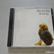 CDs de Música: 0720- TEARS FOR FEARS THE HURTING CD NUEVO !PRECINTADO LIQUIDACIÓN. Lote 210951307