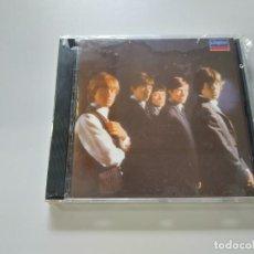 CDs de Música: 0720- THE ROLLING STONES ESPAÑA 1990 CD NUEVO !PRECINTADO LIQUIDACIÓN. Lote 210952439