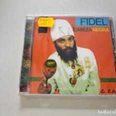 CDs de Música: 0720- FIDEL CABEZA NEGRA N2 CD NUEVO !PRECINTADO LIQUIDACIÓN. Lote 210954965