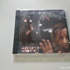 CDs de Música: 0720- ADRIANA OLMEDO LA FANFAR DEL GRITO CD NUEVO !PRECINTADO LIQUIDACIÓN. Lote 210955537