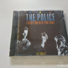 CDs de Música: 0720- THE POLICE EVERY BREATH YOU TAKE 1986 CD NUEVO !PRECINTADO LIQUIDACIÓN. Lote 210956071