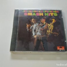 CDs de Música: 0720- JIMI HENDRIX EXPERIENCE SMASH HITS 1990 CD NUEVO !PRECINTADO LIQUIDACIÓN. Lote 210957325