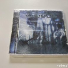 CDs de Música: 0720- INSIGHT THE SON OF A NEW SPIRIC CD NUEVO !PRECINTADO LIQUIDACIÓN. Lote 210961236