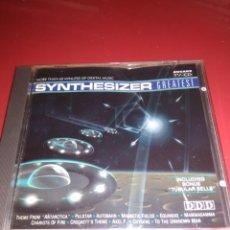 CDs de Música: SYNTHESIZER, ÉXITOS. .C.D ,. Lote 210981339