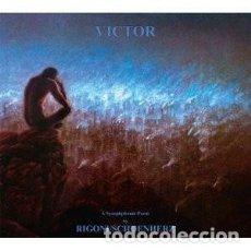 CDs de Música: VICTOR - MANUEL RIGONI, RICHARD SCHOENH... - MANUEL RIGONI, RICHARD SCHO.... Lote 211000332