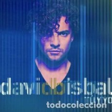 CDs de Música: TÚ Y YO - DAVID BISBAL - 1 CD. Lote 211005429